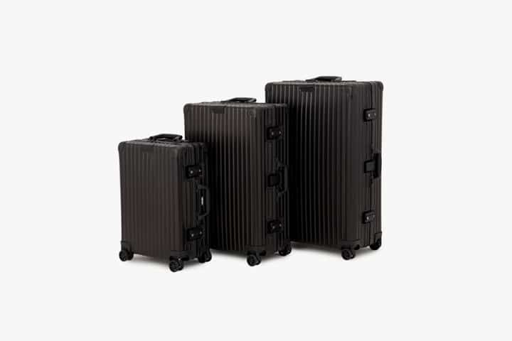 Rimowa X United Arrows