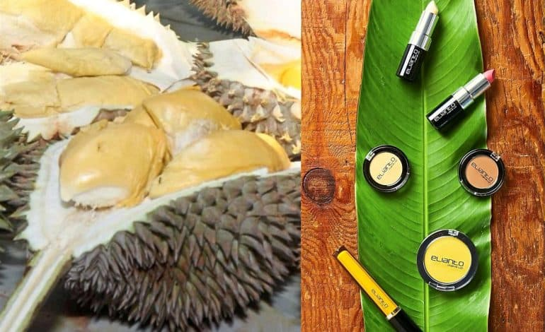 The Musang King Durian Collection by Elianto