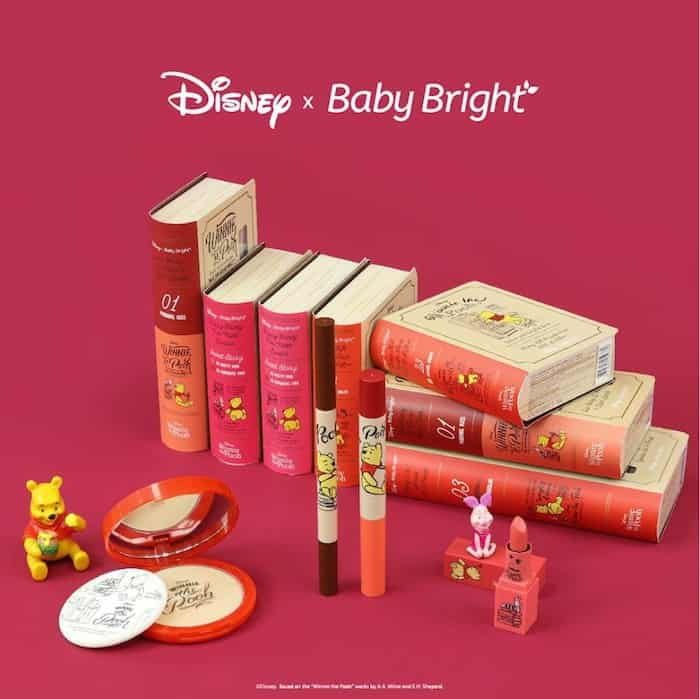 Winnie The Pooh by Baby Bright