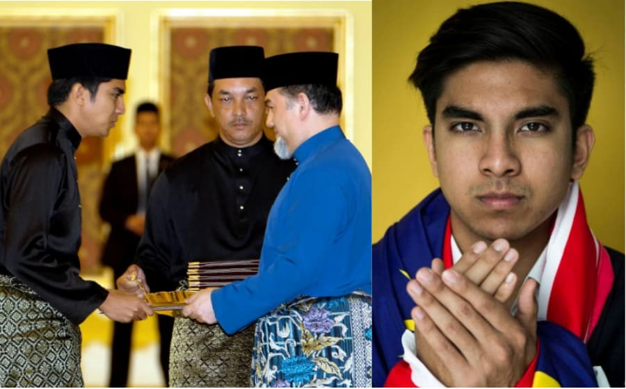 He Almost Went Up Against Najib For Pekan